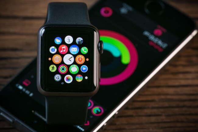 سازگاری ساعت هوشمند و گوشی موبایل