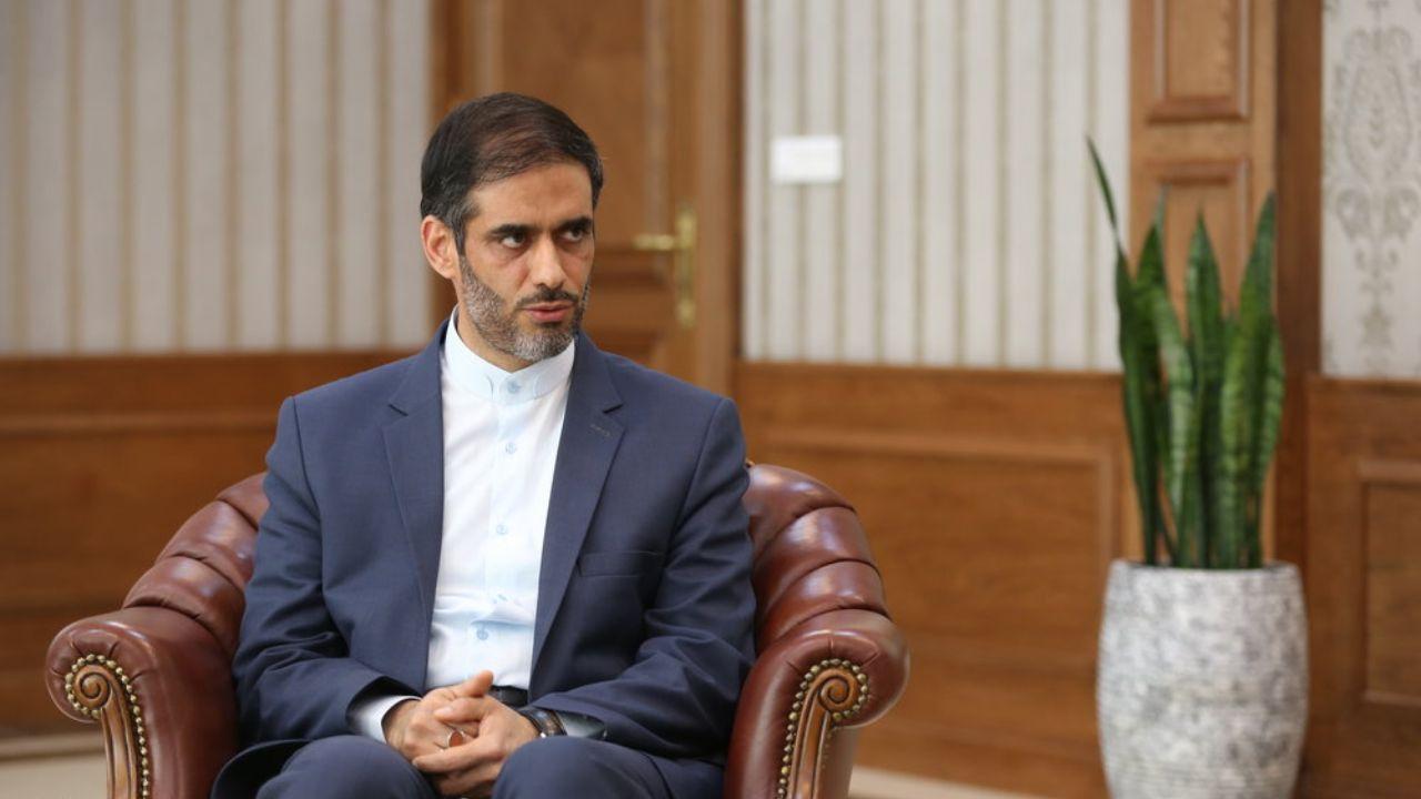 سعید محمد: خودم را اصلح می دانم