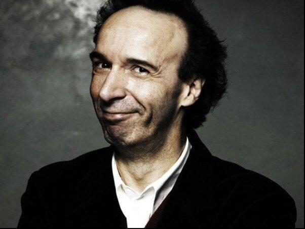 شیر طلایی افتخاری جشنواره «ونیز» به روبرتو بنینی می رسد
