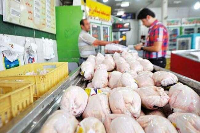 قیمت مرغ افزایش نخواهد داشت