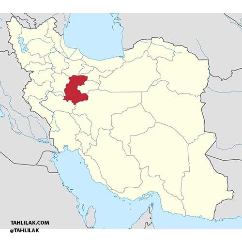 مرکزی/ معرفی استان مرکزی