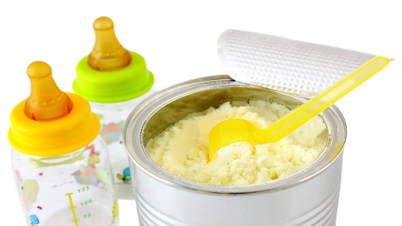 مهلت صادرات شیر خشک تمدید شد