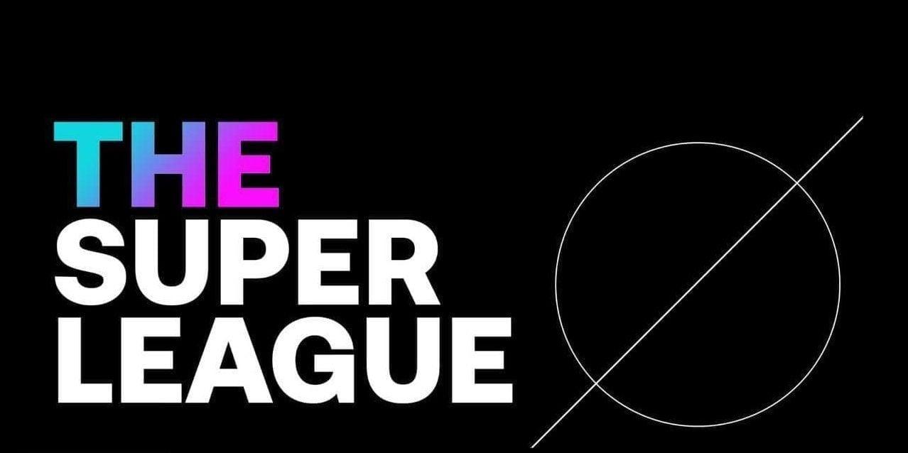 پایان کار رسمی سوپر لیگ اروپا