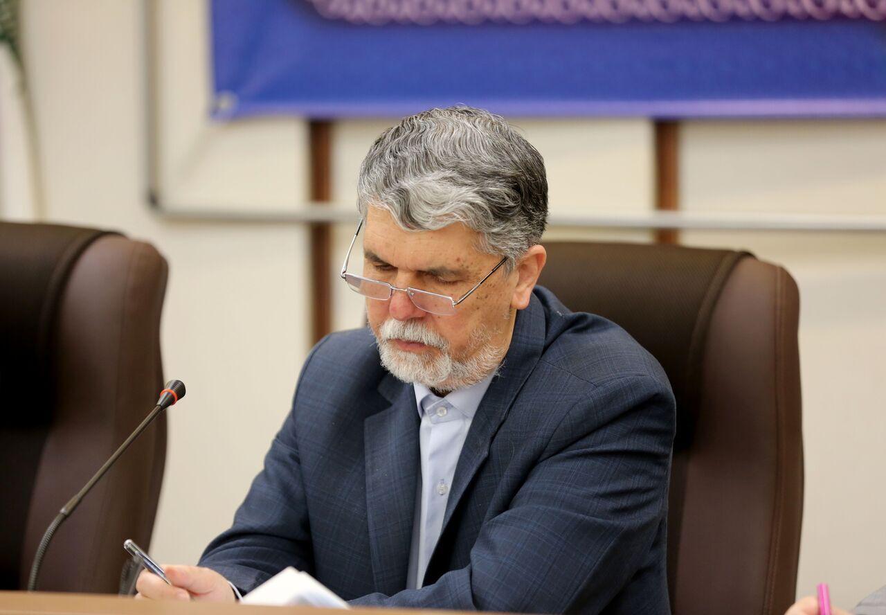 پیام وزیر ارشاد به مناسبت روز بزرگداشت عطار نیشابوری