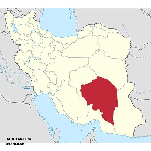 کرمان/ معرفی استان کرمان