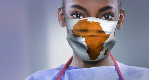 کرونا آفریقایی در ایران