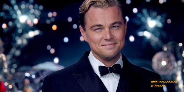 بررسی و آنالیز رنگ فیلم گتسبی بزرگ (Great Gatsby)