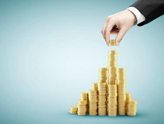 جذب ثروت با هوش مالی