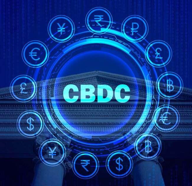 ارزهای دیجیتالی بانک مرکزی یا همان CBDC