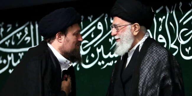 مشورت با رهبری بازی دو سر برد حسن خمینی در انتخابات 1400/