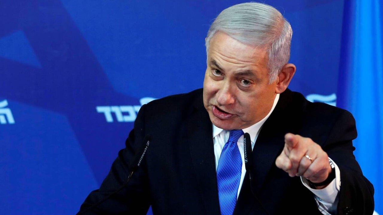 پيام نتانیاهو به ايران