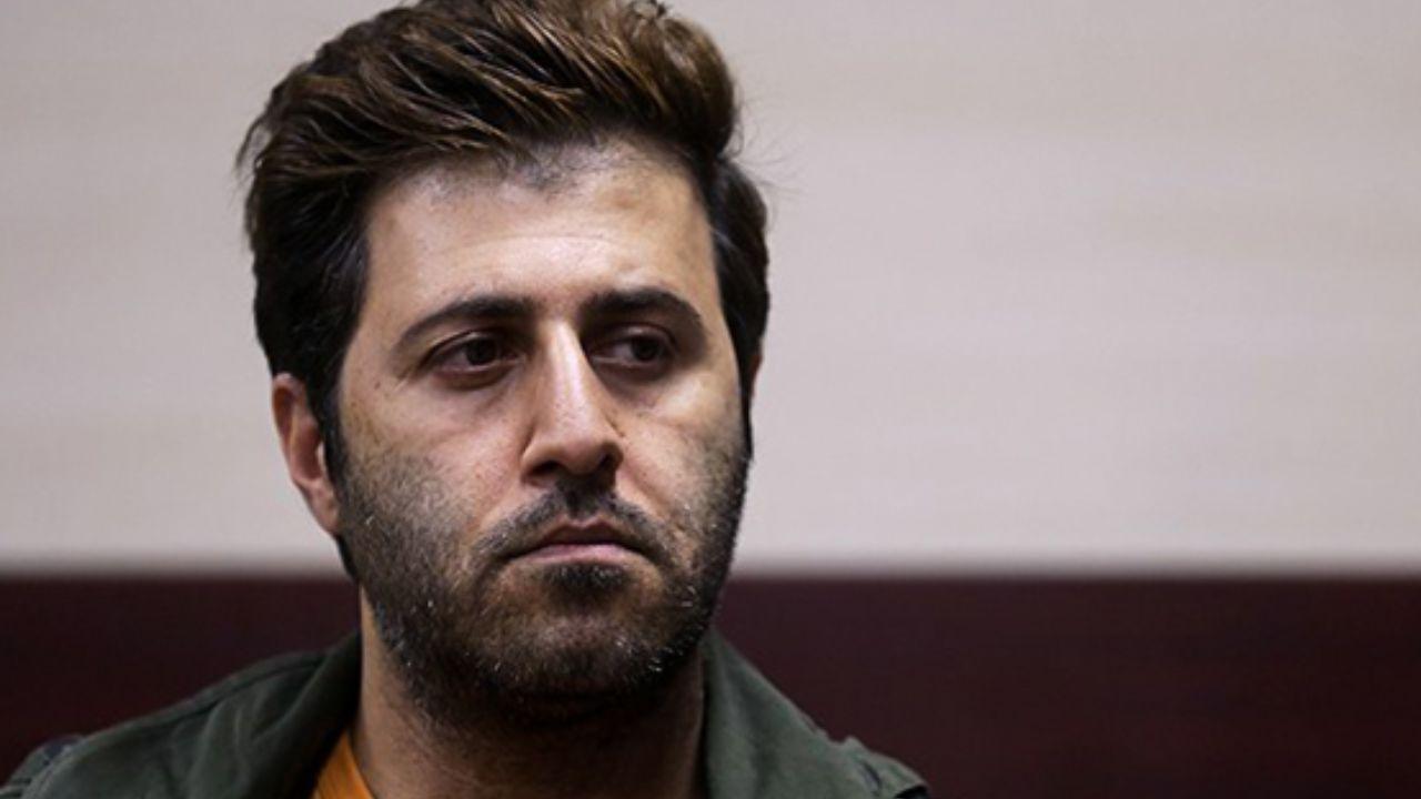 درخواست هومن حاجی عبداللهی برای بخشش «حمید صفت»