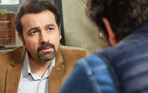 سریال احضار سریال های تلویزیونی ماه رمضان /1400
