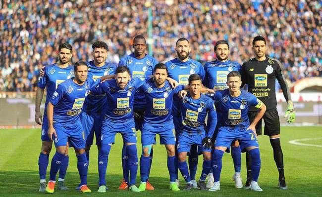 پرافتخار ترین تیم ایرانی در آسیا