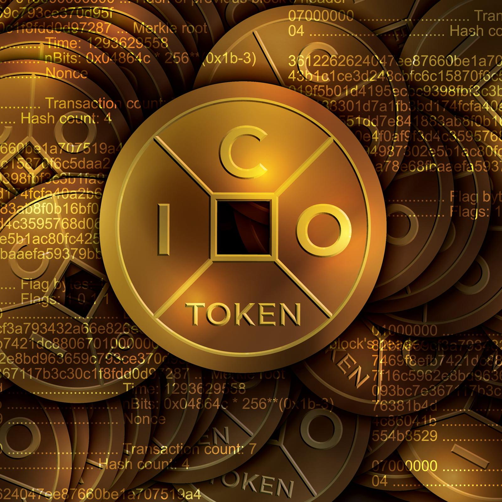 عرضه اولیه سکه یا ICO