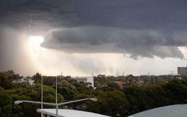 هشدار هواشناسی امروز