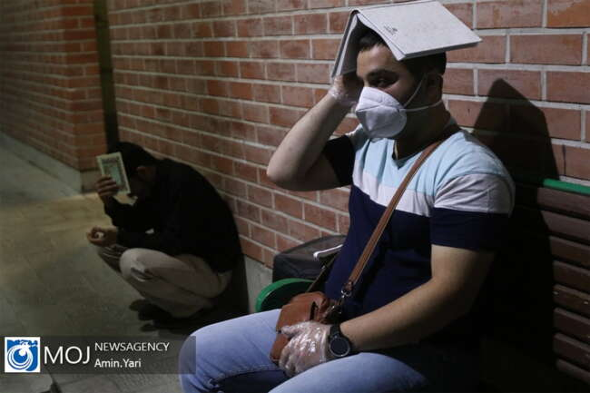 اعلام شیوه نامه بهداشتی مراسم شب های قدر