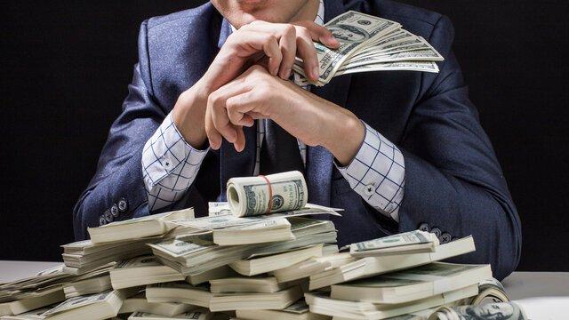 بروزرسانی فهرست ثروتمندترین افراد هر کشور