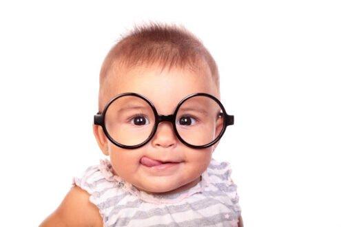 بینایی و شنوایی نوزاد