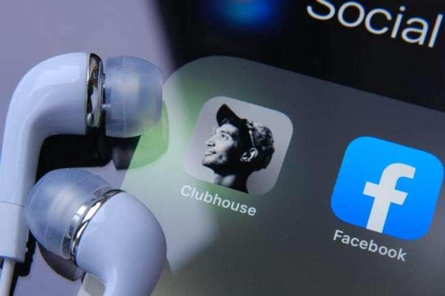 تست رقیب کلاب هاوس در فیس بوک آغاز شد