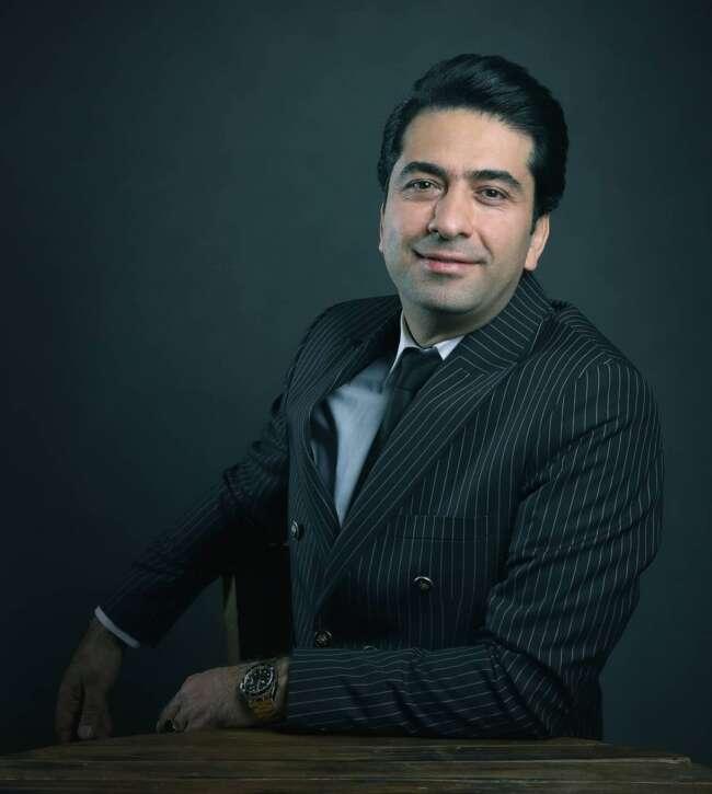 حساب بانکی محمد معتمدی توقیف شد