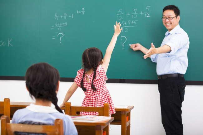 حقوق معلمان در کشورهای مختلف