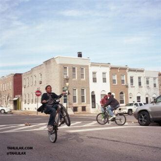 تعریف عکاسی خیابانی