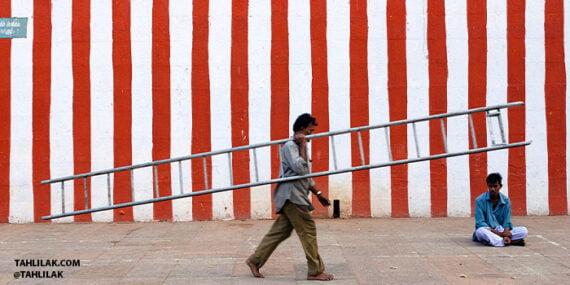 عکاسی خیابانی/ تعریف عکاسی خیابانی