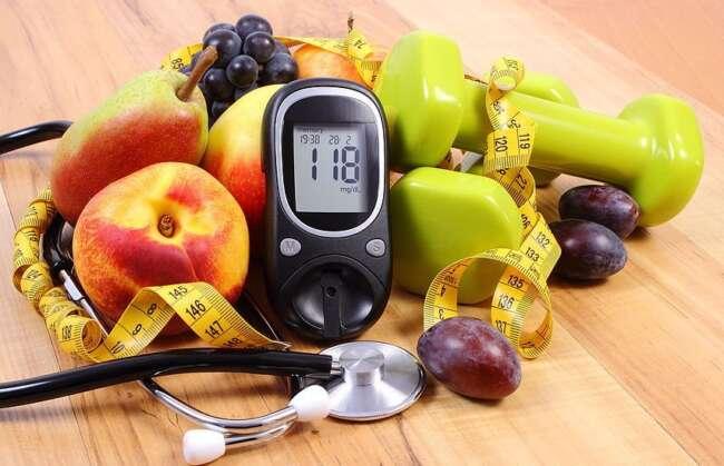 دیابت نوع دو یا غیر وابسته به انسولین