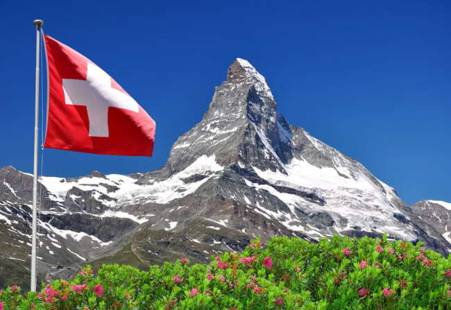 رتبه پنجم پرسرعت ترین اینترنت جهان سوییس
