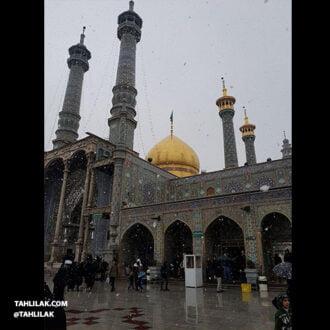 عبدالعظیم خرداد