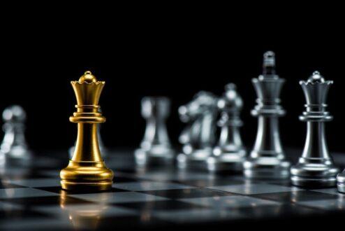 شکست شطرنج بازان ایران در قهرمانی آسیا به خاطر قطعی برق