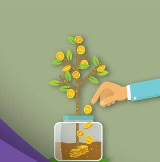 روش های تامین مالی