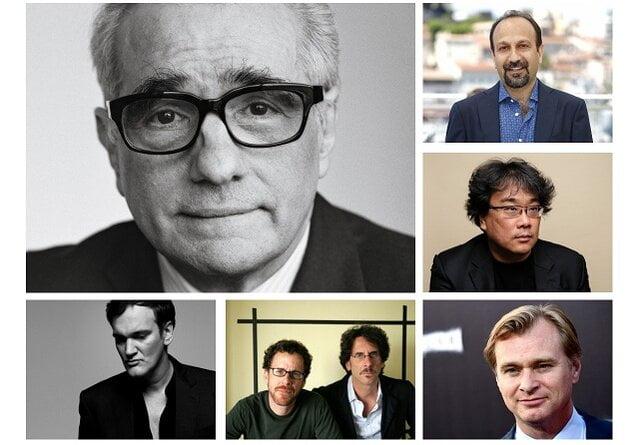 قرار گرفتن نام اصغر فرهادی در کنار بزرگترین کارگردانان جهان