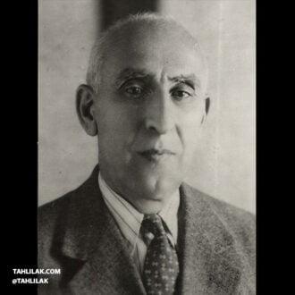 صدیق خرداد