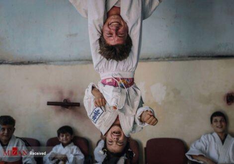 تصاویر جذاب مسابقه بین المللی عکاسی استانبول ۲۰۲۱