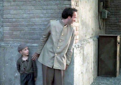 معرفی فیلم زندگی زیباست 1997 ( life is beautiful ) 13