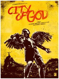 معرفی فیلم شهر خدا 2002 ( City of God )