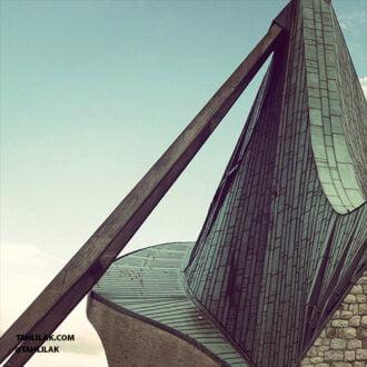 اصول عکاسی معماری/ عکاسی معماری چیست