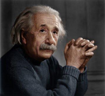 پیشگویی آلبرت اینشتین در یک نامه گمشده