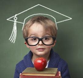تقویت هوش مالی کودکان