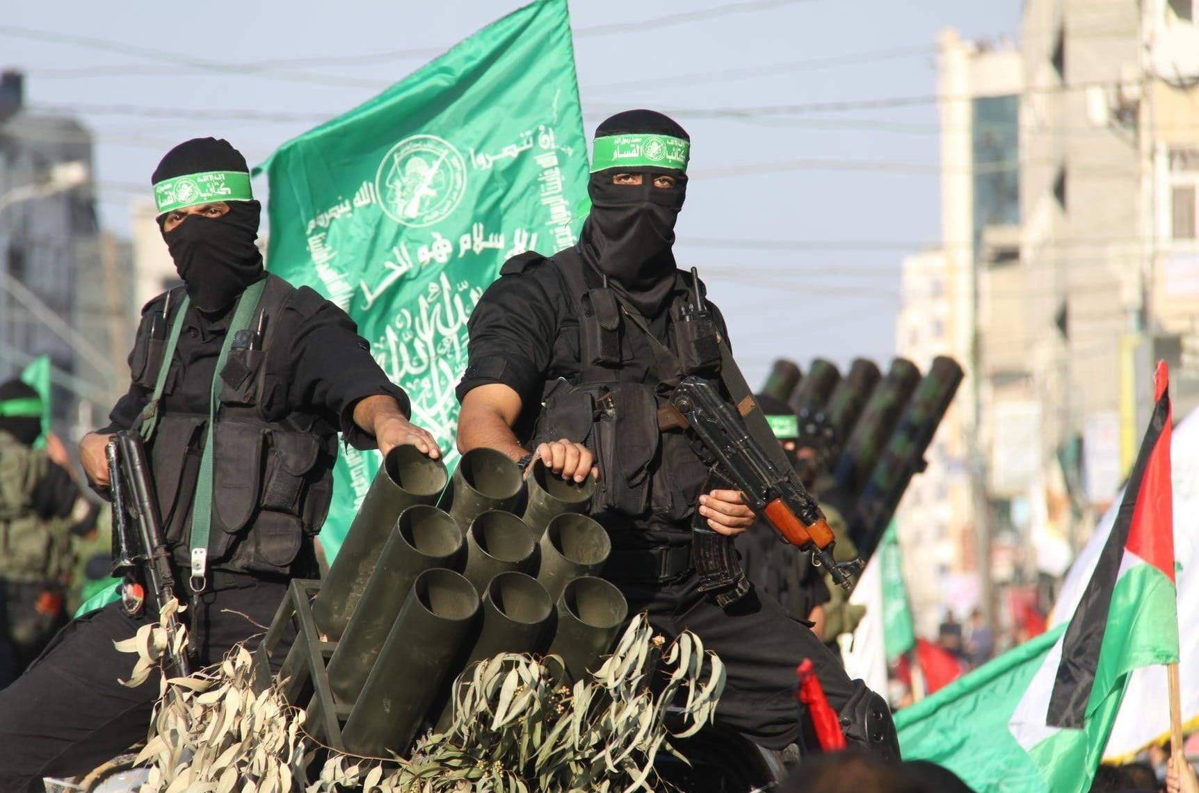 شرط حماس برای آتش بس