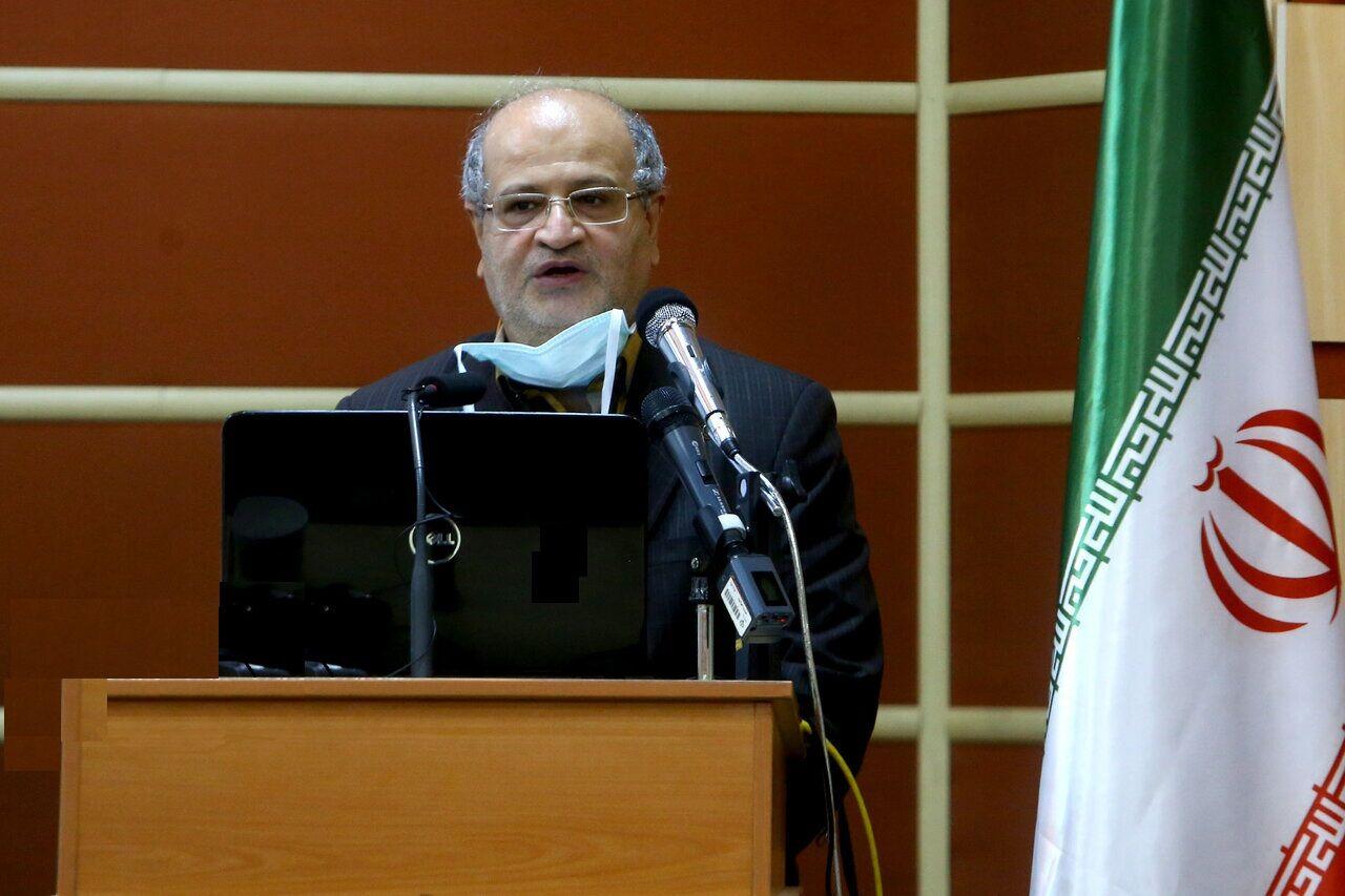 مجوز خروج از تهران