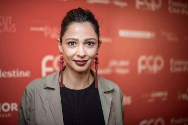 شلیک گلوله به بازیگر فلسطینی