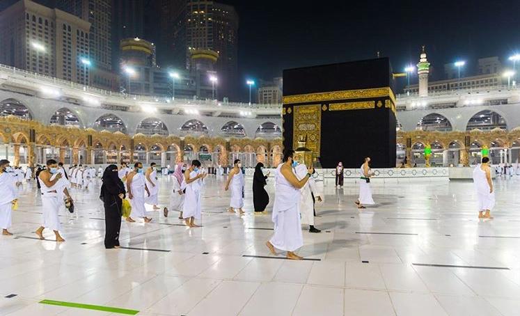 سهمیه حج تمتع هنوز توسط عربستان اعلام نشده است