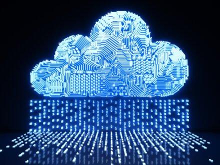 استخراج ابری بیت کوین