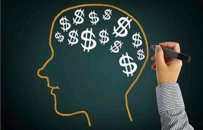 آموزش هوش مالی کودکان