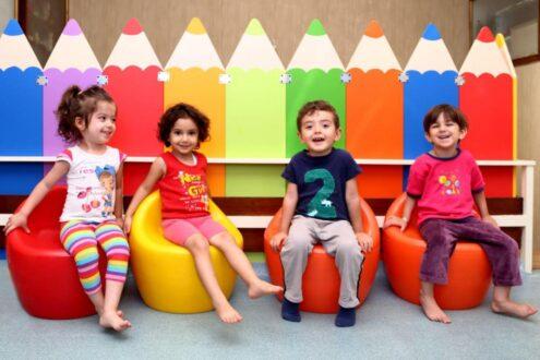 مسئولیت مهدهای کودک