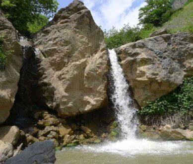 آبشارهای گیلان
