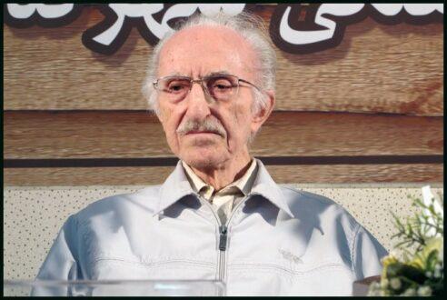 ابوالحسن نجفی